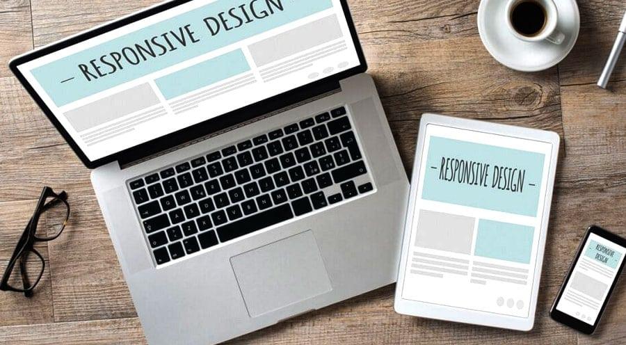 طراحی وب سایت دیجی فورشاپ