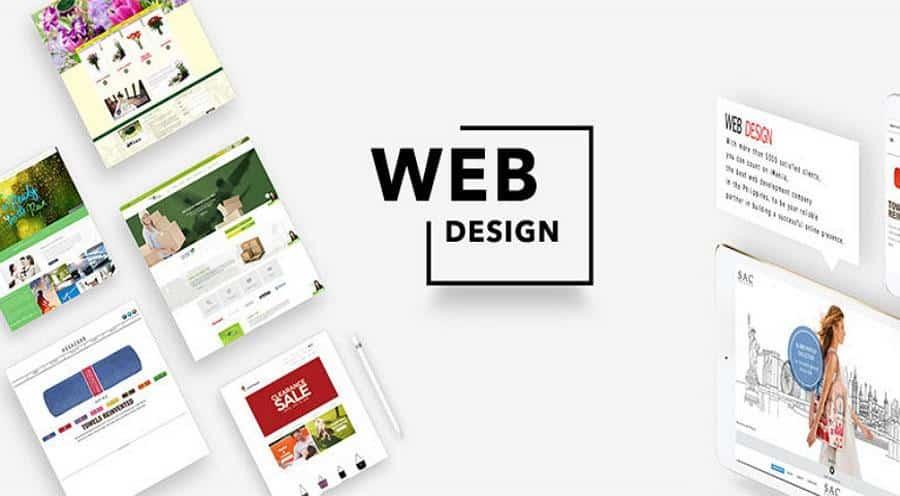 طراحی سایت آژانس مسافرتی مشهد