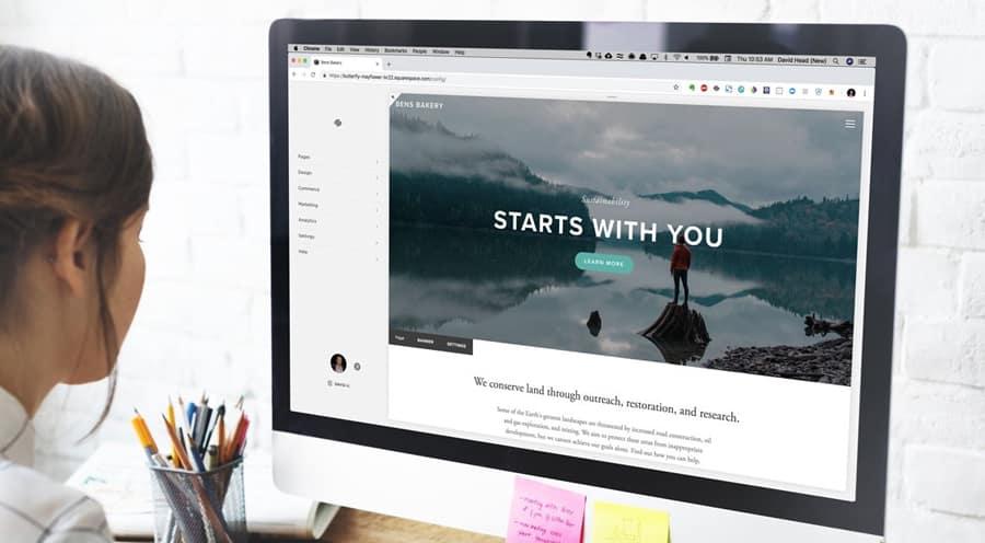 طراحی سایت هامان وب