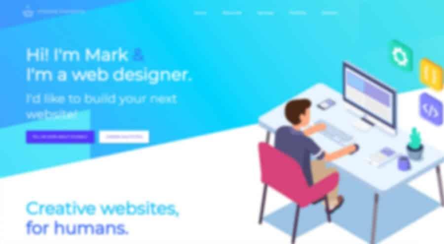 طراحی سایت تفریحی