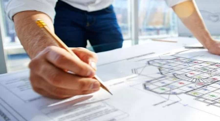 طراحی سایت معماری تهران