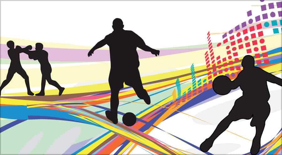 طراحی سایت ورزشی حرفه ای مشهد